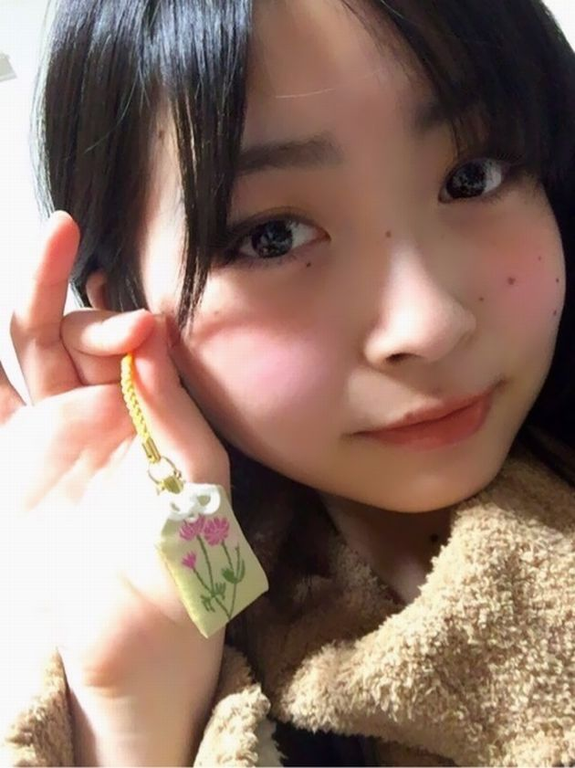 声優『吉岡茉祐』ちゃんが可愛いすぎるぅ~チャームポイントは北斗七星のホクロ・・・!!(画像・動画あり)