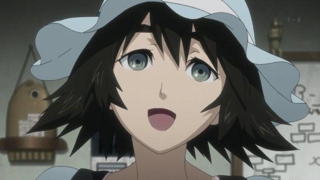 花澤香菜 アニメキャラ