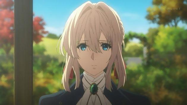 ヴァイオレット・エヴァーガーデン 7話 (03)