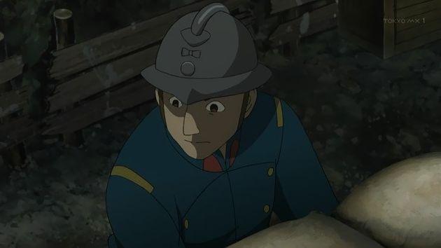 幼女戦記 9話 感想 08