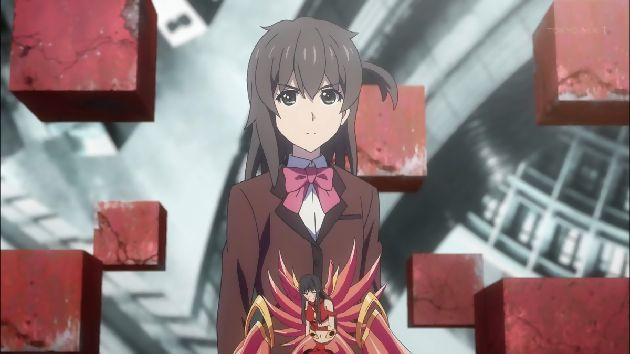 Lostorage conflated WIXOSS 10話 (12)