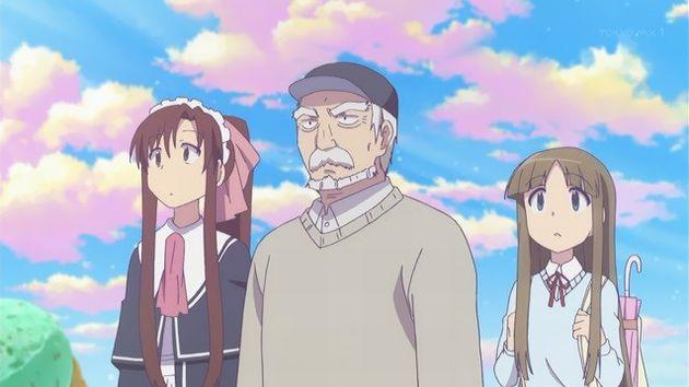 「アリスと蔵六」11話