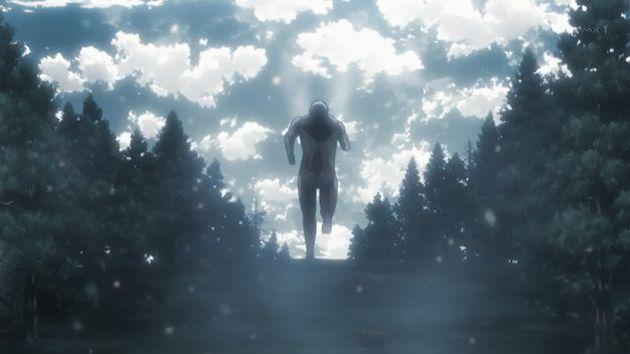 進撃の巨人 Season2 33話 24