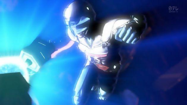 Infini-T Force 1話 (09)