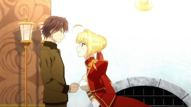 Fate/EXTRA 10話 (06)