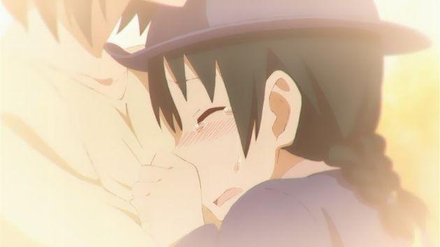 「アリスと蔵六」11話 (36)