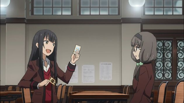 Lostorage conflated WIXOSS 05話 (07)