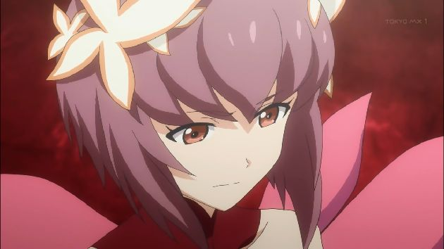 Lostorage conflated WIXOSS 04話 (06)