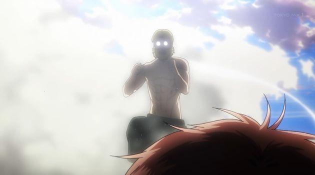 「進撃の巨人 Season2」37話 (47)
