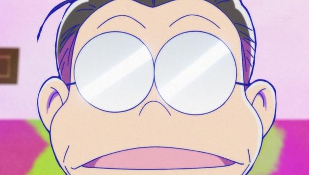 おそ松さん 2期 2話 (08