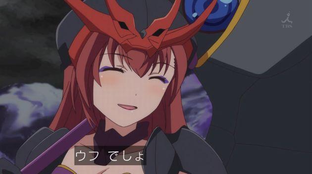 「アクションヒロイン~チアフルーツ~」3話 (31)