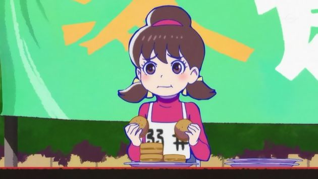 おそ松さん 2期 3話 (32)