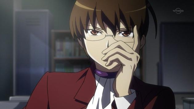 神のみぞ知るセカイ ハーレムアニメ