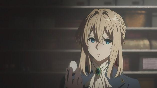 ヴァイオレット・エヴァーガーデン 7話 (07)