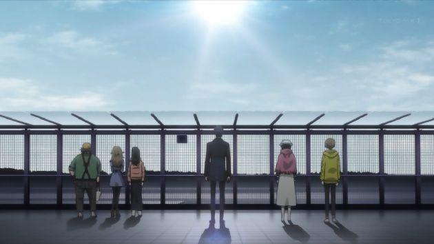 シュタインズ・ゲート ゼロ 11話 (24)