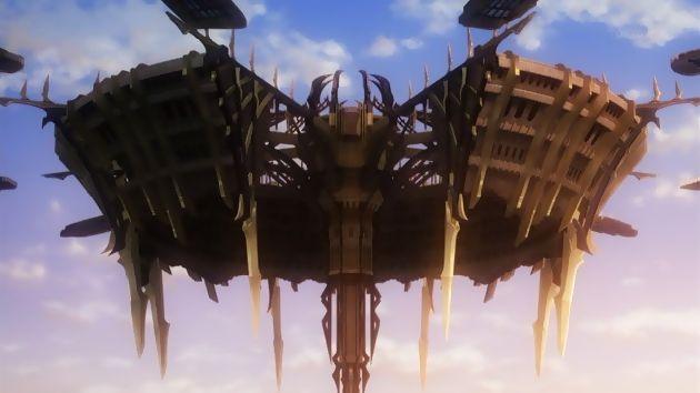 Fate/Apocrypha 7話