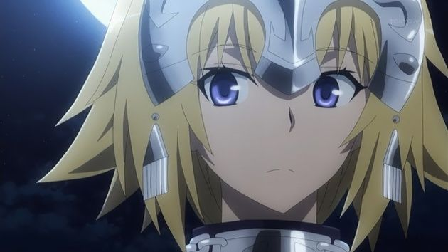 「Fate/Apocrypha」5話