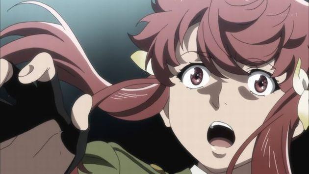 【2016春アニメ】『ビッグオーダー』とかいう今期アニメの中で最強の中二病アニメ・・・!!!!(画像・感想あり)