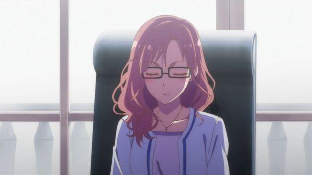 アイドルメモリーズ 6話 感想