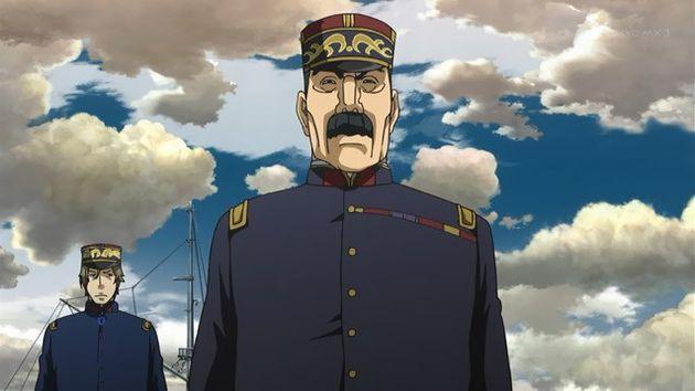 幼女戦記 12話 15