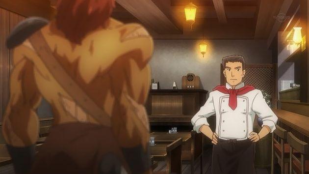 「異世界食堂」5話 (05)
