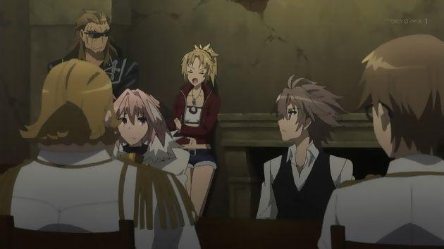 Fate/Apocrypha 15話 (06)