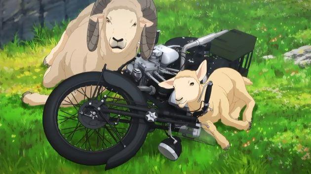 キノの旅 12話 (12)