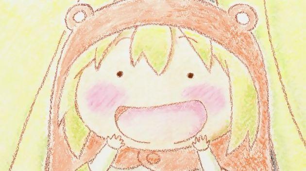 干物妹!うまるちゃんR 6話 (01)