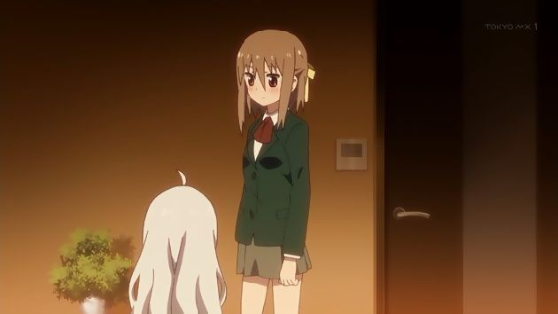 干物妹!うまるちゃんR 12話 (11)