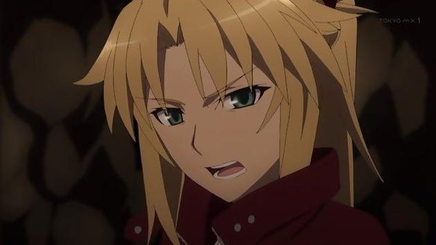 Fate/Apocrypha 13話