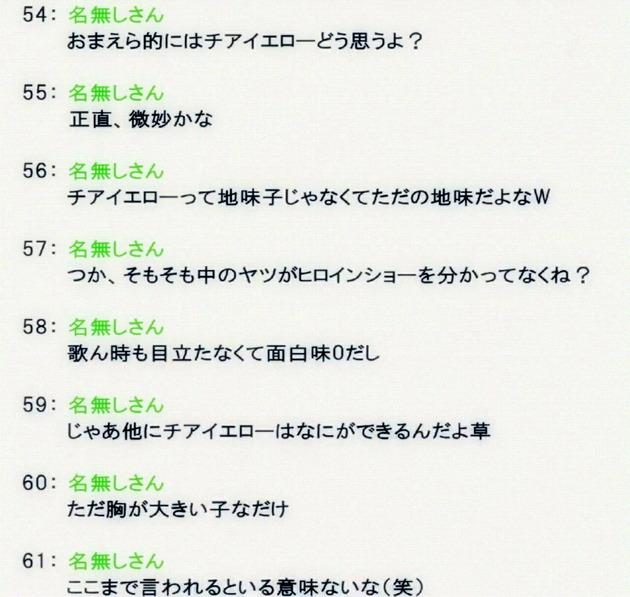 アクションヒロイン~チアフルーツ~ 7話