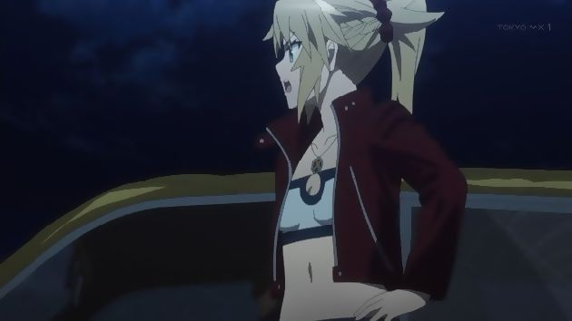 Fate/Apocrypha 9話 (15)