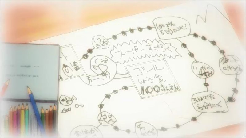 ステラのまほう 1話 スタート地点 感想 まとめ 2016秋アニメ