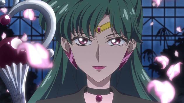 美少女戦士セーラームーン セーラー戦士 可愛いキャラ