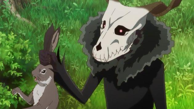魔法使いの嫁 11話 (02)