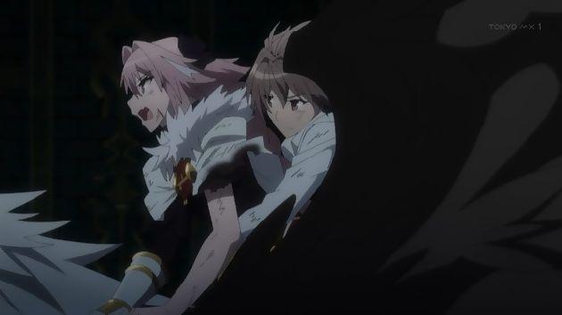 Fate/Apocrypha 23話 (17)