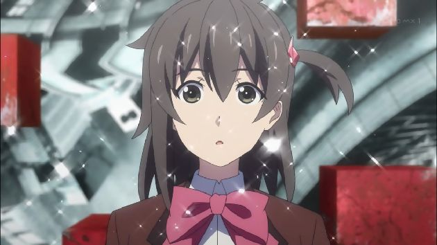 Lostorage conflated WIXOSS 10話