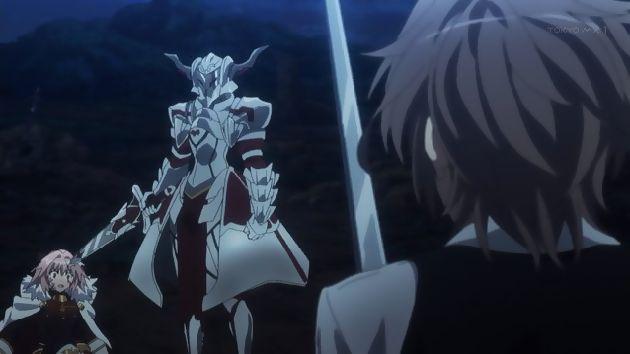 Fate/Apocrypha 10話 (01)