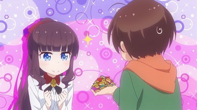 「NEW GAME!!」2話 (21)
