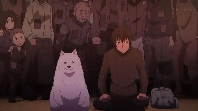 キノの旅 4話 (04)