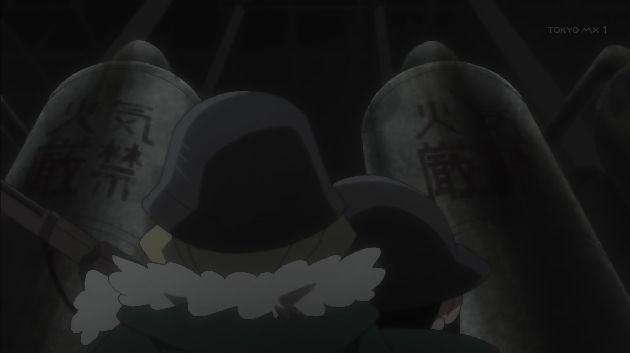 少女終末旅行 9話 (02)