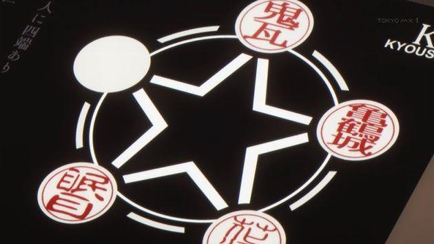武装少女マキャヴェリズム 9話 04
