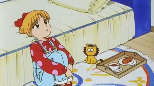ヒロイン 可愛いキャラ アニメ