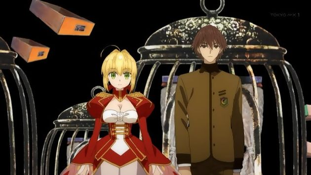 Fate/EXTRA 7話 (10)