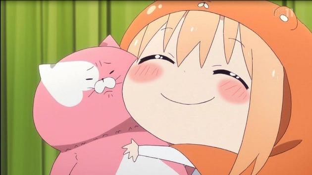妹キャラ 可愛いアニメ