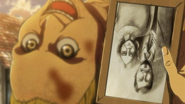 進撃の巨人 Season2 35話 (03)