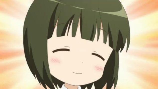 きららアニメ アニメキャラ