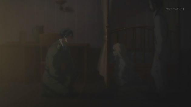 ヴァイオレット・エヴァーガーデン 8話 (01)