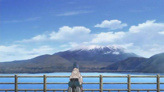 ゆるキャン△ 1話 (04)
