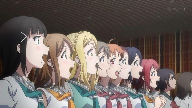 ラブライブ!サンシャイン!! 2期 3話 (09)